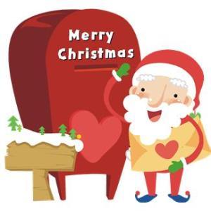 Postman Santa