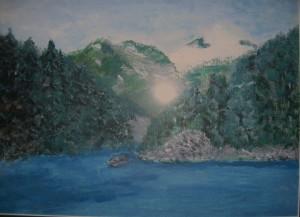 Alaska by McCloskey