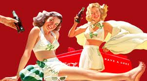 girls and coke