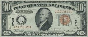 US_$10_Hawaii