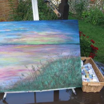 backyard in bloom 003