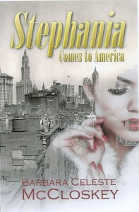 Stephania Comes to America0001
