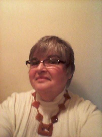 Barb's selfie