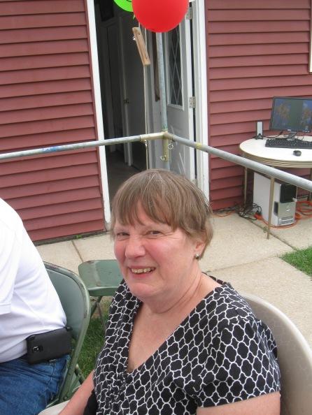 Mary Mueller Reinhart